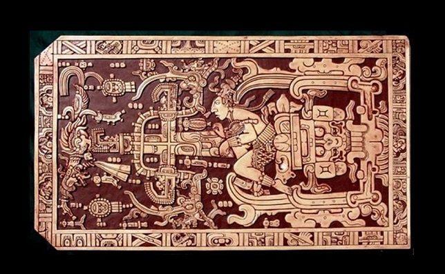 古代宇宙飛行士説