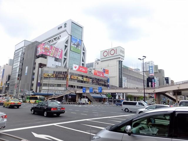 錦糸町グルメ