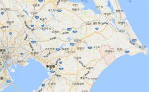千葉県匝瑳市